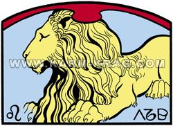 зодия лъв